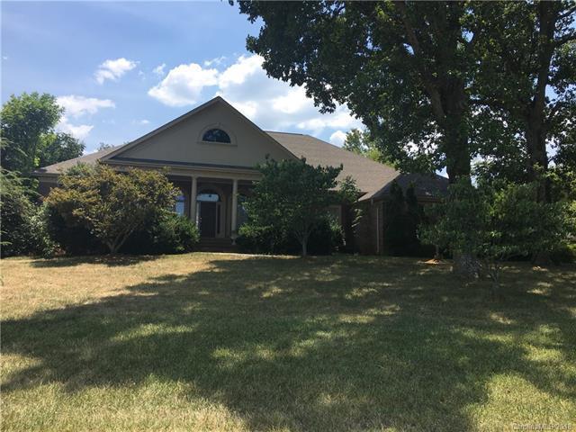 1801 Ruben Road, Monroe, NC 28112 (#3413150) :: Burton Real Estate Group