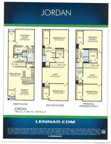 10918 Zac Hill Road #248, Davidson, NC 28036 (#3413157) :: High Performance Real Estate Advisors