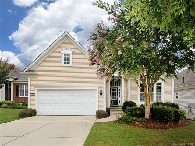 57163 Nightingale Way, Indian Land, SC 29707 (#3413219) :: The Ann Rudd Group