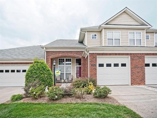 13216 Mint Lake Drive, Matthews, NC 28105 (#3413226) :: High Performance Real Estate Advisors