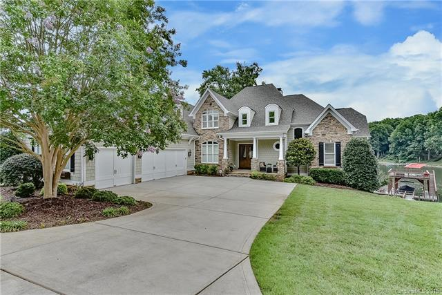 208 Lakeview Shores Loop #341, Mooresville, NC 28117 (#3413227) :: Besecker Homes Team