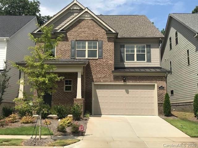 15107 Rocky Bluff Loop, Davidson, NC 28036 (#3413238) :: High Performance Real Estate Advisors
