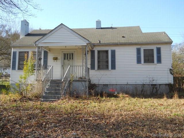 510 Circle Drive, Shelby, NC 28150 (#3413241) :: Washburn Real Estate