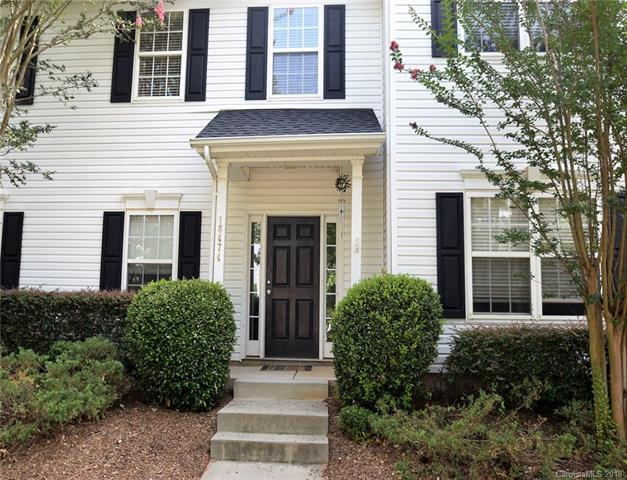 18474 Streamline Court #30, Cornelius, NC 28031 (#3413256) :: Besecker Homes Team