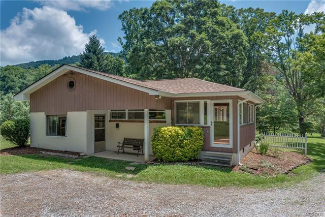 25 and 27 Smooth Rock Trail, Asheville, NC 28803 (#3413267) :: Robert Greene Real Estate, Inc.