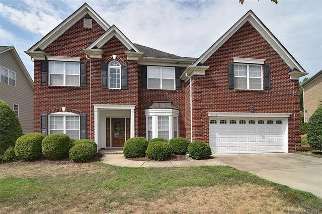 10415 Goosefoot Court NW, Concord, NC 28027 (#3413268) :: Team Honeycutt