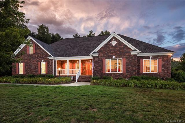 1016 Wood Creek Circle, China Grove, NC 28023 (#3413269) :: Stephen Cooley Real Estate Group