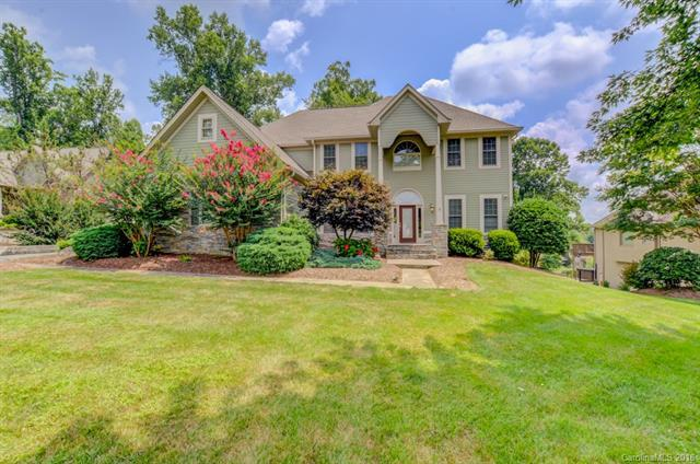 9 Round Robin Lane, Mills River, NC 28759 (#3413276) :: Johnson Property Group - Keller Williams