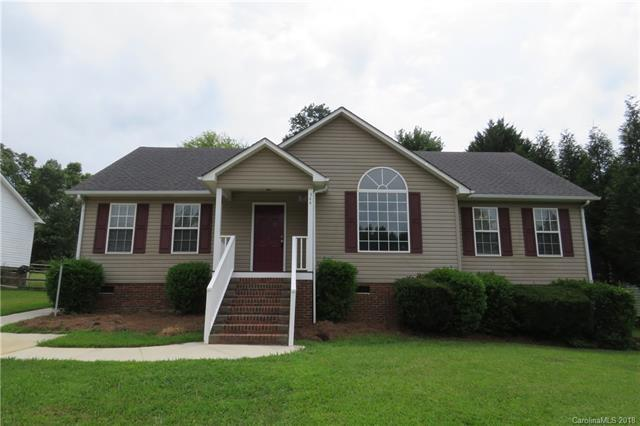 544 Menzies Drive, Rock Hill, SC 29730 (#3413289) :: Burton Real Estate Group