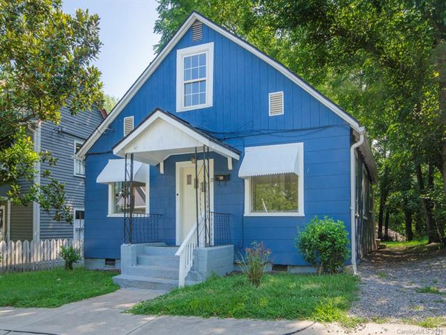 15 Short Street, Asheville, NC 28801 (#3413291) :: Zanthia Hastings Team