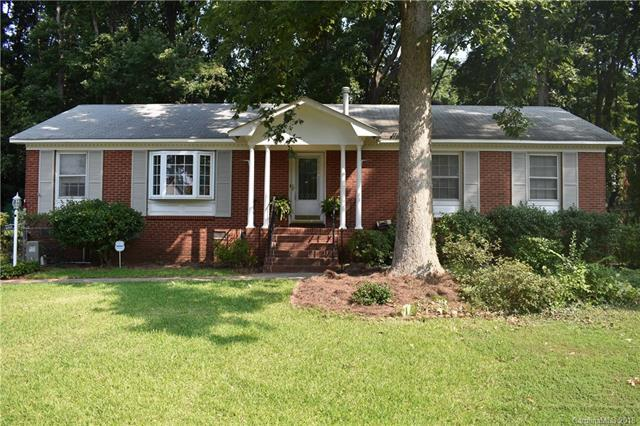 6717 Elm Forest Drive, Charlotte, NC 28212 (#3413304) :: Stephen Cooley Real Estate Group