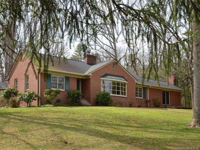 793 Hendersonville Road, Asheville, NC 28803 (#3413322) :: Phoenix Realty of the Carolinas, LLC