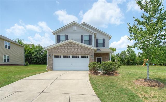 2017 Blue Stream Lane, Indian Trail, NC 28079 (#3413337) :: The Premier Team at RE/MAX Executive Realty