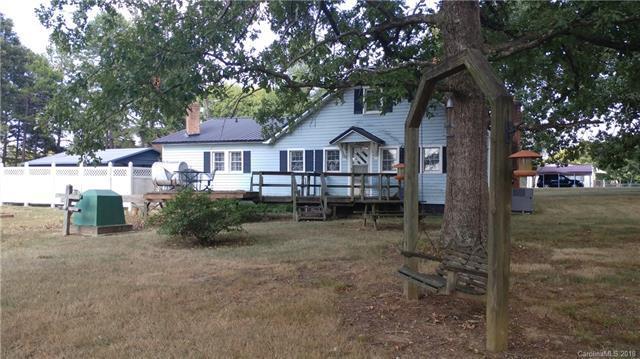 950 D Earnhardt Road, Rockwell, NC 28138 (#3413355) :: Burton Real Estate Group