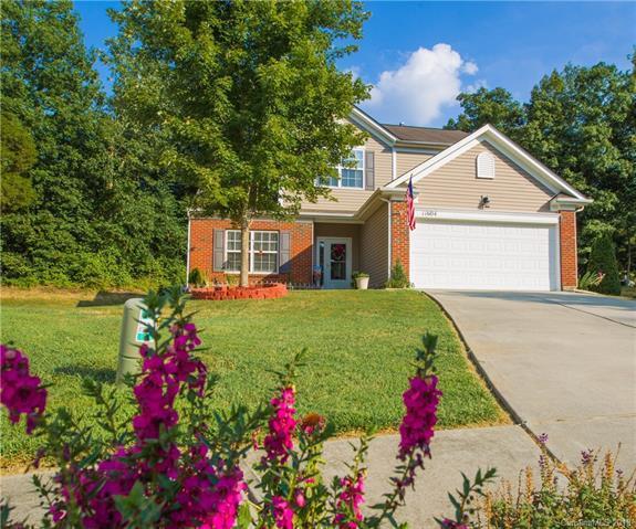 11604 Ruth Polk Court, Charlotte, NC 28269 (#3413367) :: Puma & Associates Realty Inc.