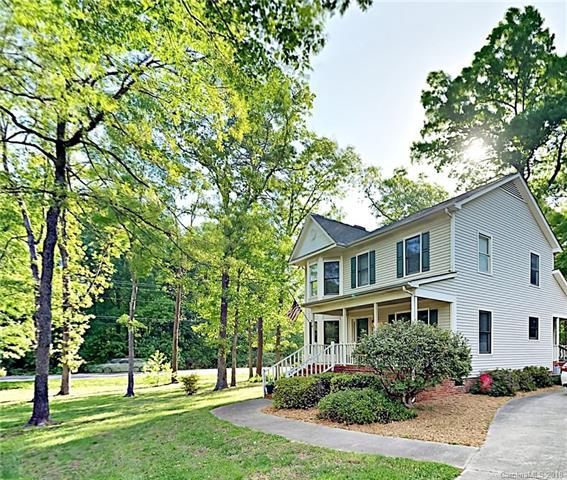 2003 Redwood Drive, Indian Trail, NC 28079 (#3413370) :: Exit Mountain Realty