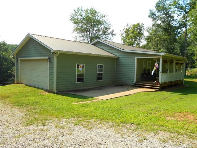 283 Hill Road, Rutherfordton, NC 28139 (#3413394) :: Caulder Realty and Land Co.