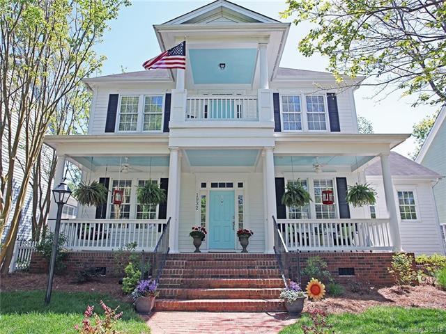 1932 Clark Elliott Street, Fort Mill, SC 29708 (#3413428) :: MartinGroup Properties
