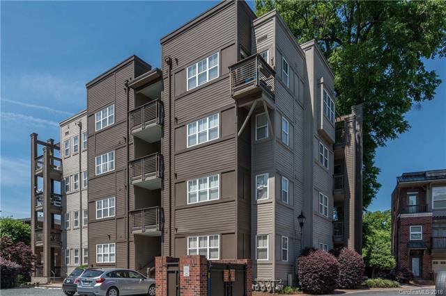 562 Oakland Avenue #22, Charlotte, NC 28204 (#3413429) :: The Ann Rudd Group
