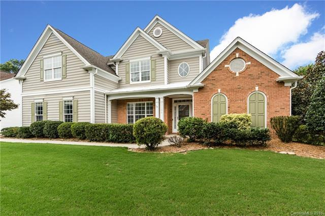 11106 Knight Castle Drive #28, Charlotte, NC 28277 (#3413432) :: The Elite Group