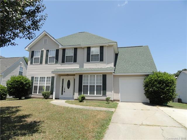 10218 Illoria Drive, Charlotte, NC 28273 (#3413437) :: High Performance Real Estate Advisors