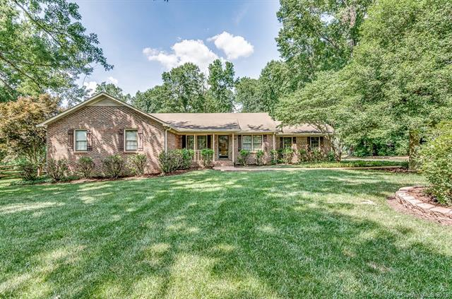 10319 Spring Meadow Drive, Mint Hill, NC 28227 (#3413439) :: The Premier Team at RE/MAX Executive Realty
