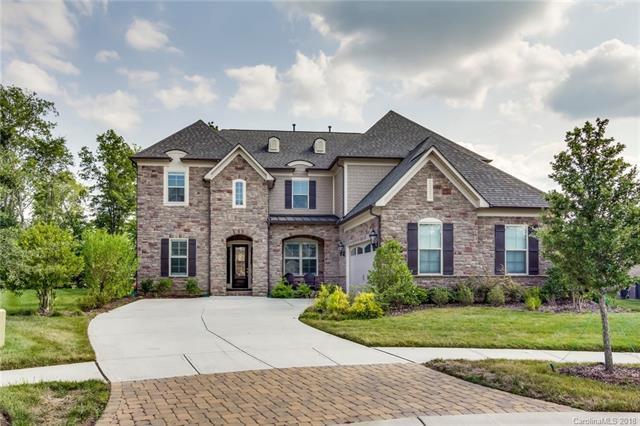 1607 Emory Oak Drive #53, Charlotte, NC 28270 (#3413453) :: MECA Realty, LLC