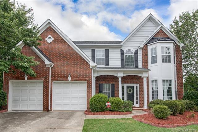 12327 Ridge Cove Circle, Charlotte, NC 28273 (#3413456) :: The Premier Team at RE/MAX Executive Realty