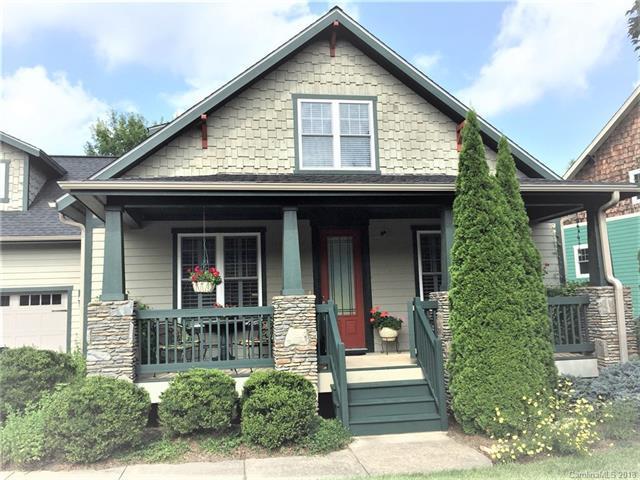 15 Creekside View Drive #54, Asheville, NC 28804 (#3413468) :: Johnson Property Group - Keller Williams