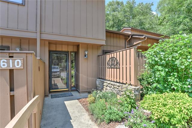 610 Crowfields Lane 3/ Cluster Dd, Asheville, NC 28813 (#3413474) :: RE/MAX Four Seasons Realty