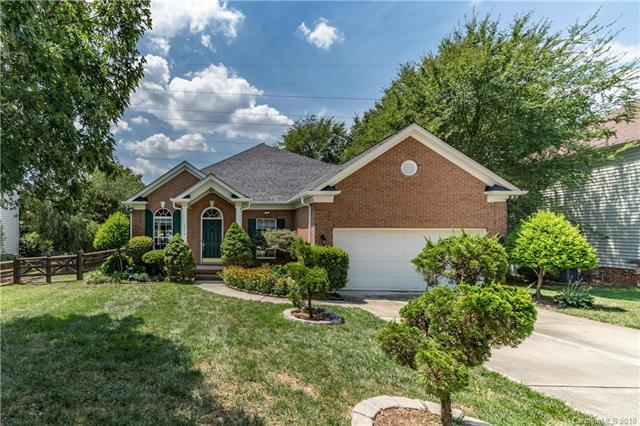 5314 Mcchesney Drive, Charlotte, NC 28269 (#3413483) :: Odell Realty Group