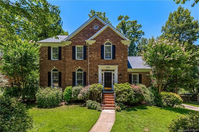 149 Lockerbie Lane, Mooresville, NC 28115 (#3413485) :: Johnson Property Group - Keller Williams