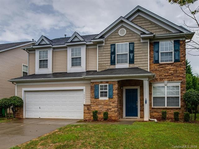 10241 Barrands Lane, Charlotte, NC 28278 (#3413493) :: Exit Realty Vistas