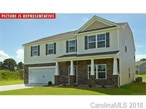 115 King William Drive #54, Mooresville, NC 28115 (#3413518) :: LePage Johnson Realty Group, LLC