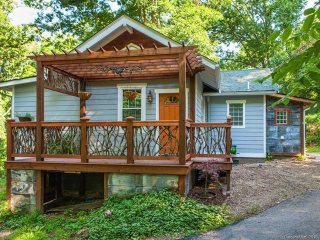24 Parker Road, Asheville, NC 28803 (#3413522) :: Johnson Property Group - Keller Williams