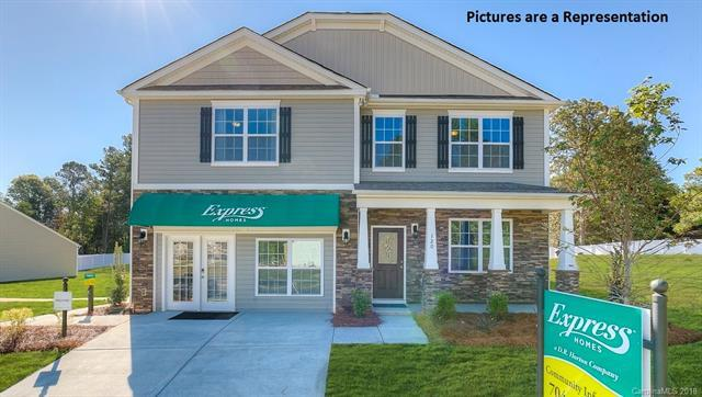 138 King William Drive #49, Mooresville, NC 28115 (#3413527) :: LePage Johnson Realty Group, LLC