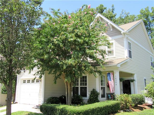 10204 Old Carolina Drive, Charlotte, NC 28214 (#3413532) :: Besecker Homes Team