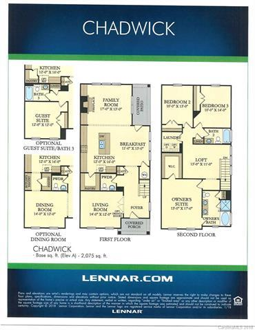 12842 Robert Walker Drive #265, Davidson, NC 28036 (#3413540) :: High Performance Real Estate Advisors