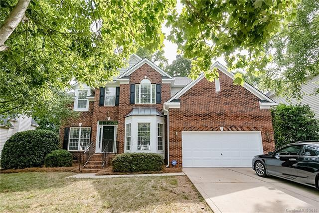 13337 Fremington Road #41, Huntersville, NC 28078 (#3413555) :: Exit Realty Vistas