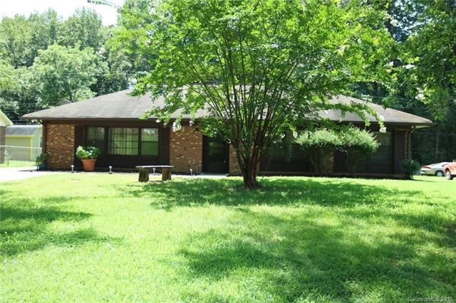 107 Hemlock Drive, Salisbury, NC 28147 (#3413559) :: LePage Johnson Realty Group, LLC