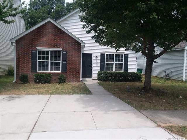 2445 Anna Garrison Road #36, Charlotte, NC 28206 (#3413560) :: High Performance Real Estate Advisors