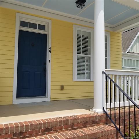 149 E Morehouse Avenue, Mooresville, NC 28117 (#3413562) :: Johnson Property Group - Keller Williams