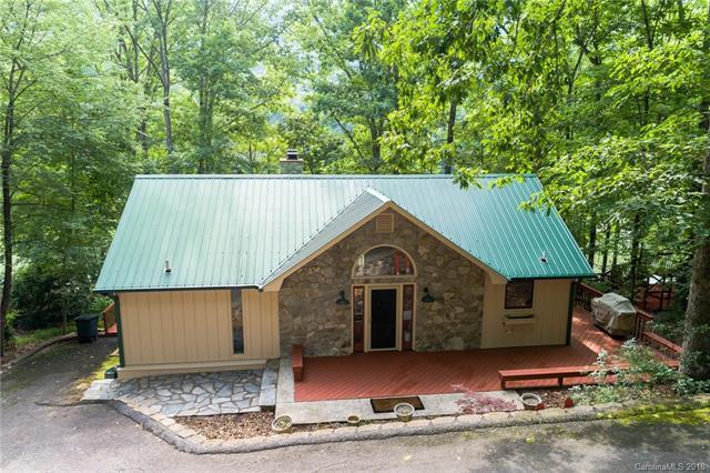 408 West Lake Drive N #21, Lake Lure, NC 28746 (#3413571) :: RE/MAX Four Seasons Realty
