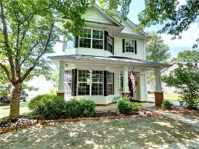 10211 Caldwell Depot Road, Cornelius, NC 28031 (#3413578) :: Stephen Cooley Real Estate Group