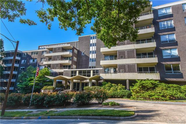 1300 Reece Road G15, Charlotte, NC 28209 (#3413586) :: High Performance Real Estate Advisors