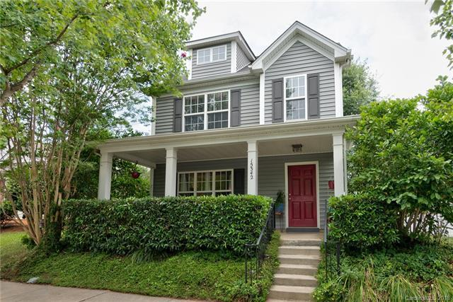 15342 Crossing Gate Drive, Cornelius, NC 28031 (#3413592) :: Stephen Cooley Real Estate Group