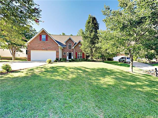 1506 Airslee Court, Rock Hill, SC 29732 (#3413601) :: Burton Real Estate Group