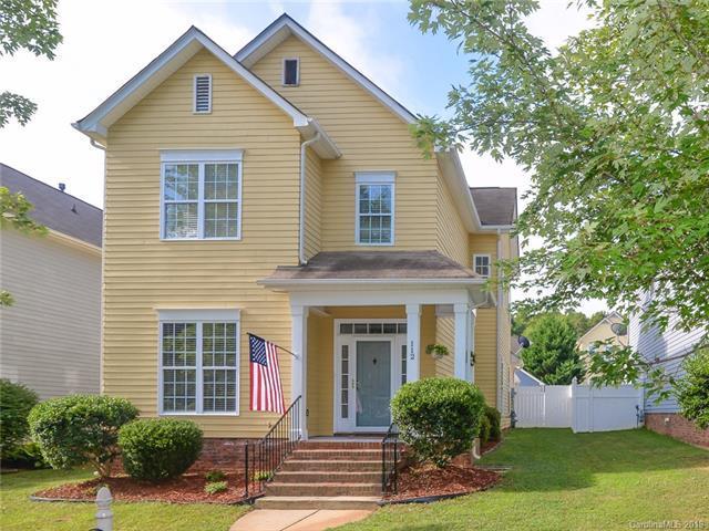 112 E Decatur Avenue, Mooresville, NC 28117 (#3413602) :: Cloninger Properties
