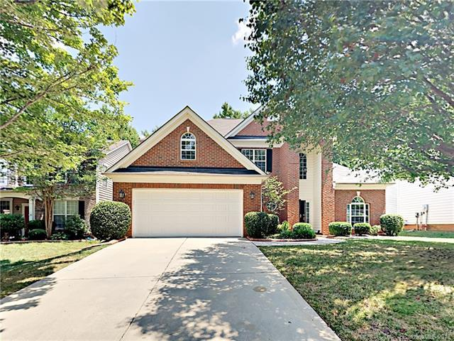 4017 Caldwell Ridge Parkway, Charlotte, NC 28213 (#3413605) :: The Elite Group