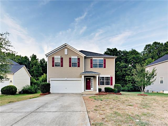 1388 Bottlebrush Lane, Harrisburg, NC 28075 (#3413606) :: The Sarah Moore Team